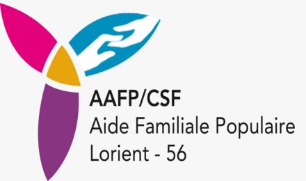 Association de l'Aide Familiale Populaire  de Lorient et son agglomeration